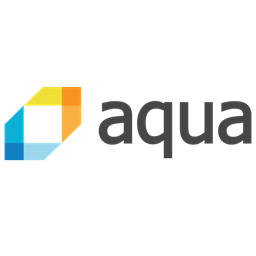 Aqua Security <br>for VMware Tanzu logo