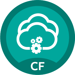 Pivotal Cloud Foundry <br>Service Broker for AWS logo