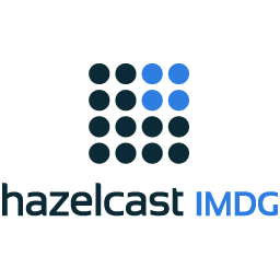 Hazelcast IMDG Enterprise<br>for VMware Tanzu logo