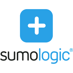 Sumo Logic Nozzle<br>for VMware Tanzu logo