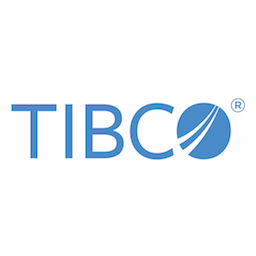 TIBCO BusinessWorks Container Edition Buildpack for VMware Tanzu logo