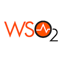 WSO2 Identity Server<br>for VMware Tanzu (Beta) logo