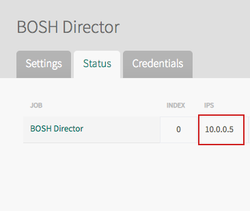 Backing Up Pivotal Cloud Foundry with BBR | Pivotal Docs